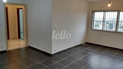 03 SALA - Apartamento 3 Dormitórios