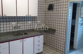 06 ACESSO AREA DE SERVIÇO - Apartamento 3 Dormitórios