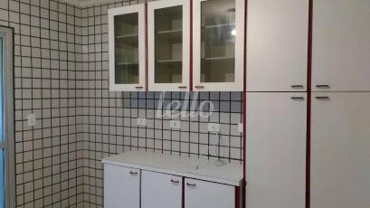 05 COZINHA - Apartamento 3 Dormitórios