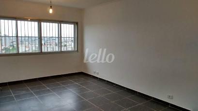 02 SALA - Apartamento 3 Dormitórios