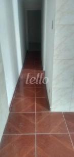 HALL DE DISTRIBUIÇÃO - Casa 4 Dormitórios