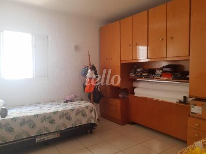 DORMITORIO (5) - Casa 2 Dormitórios
