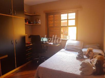 SUITE MASTER (9) - Casa 4 Dormitórios