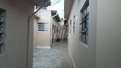 ÁREA EXTERNA - Casa 5 Dormitórios