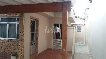 ENTRADA LATERAL - Casa 5 Dormitórios