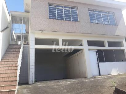 FACHADA CASA FUNDOS - Casa 7 Dormitórios