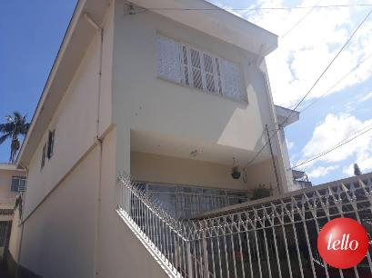 FACHADA CASA FRENTE - Casa 7 Dormitórios