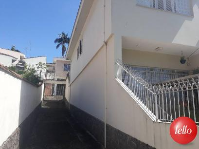 ENTRADA CASA FUNDOS - Casa 7 Dormitórios