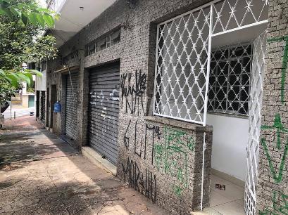 FRENTE DAS CASAS - Casa 4 Dormitórios