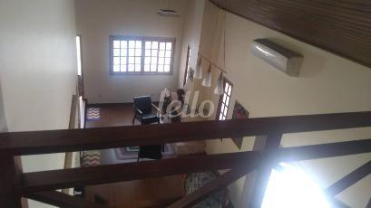 PARTE SUPERIOR - Casa 4 Dormitórios