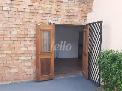 ACESSO PRINCIPAL - Casa