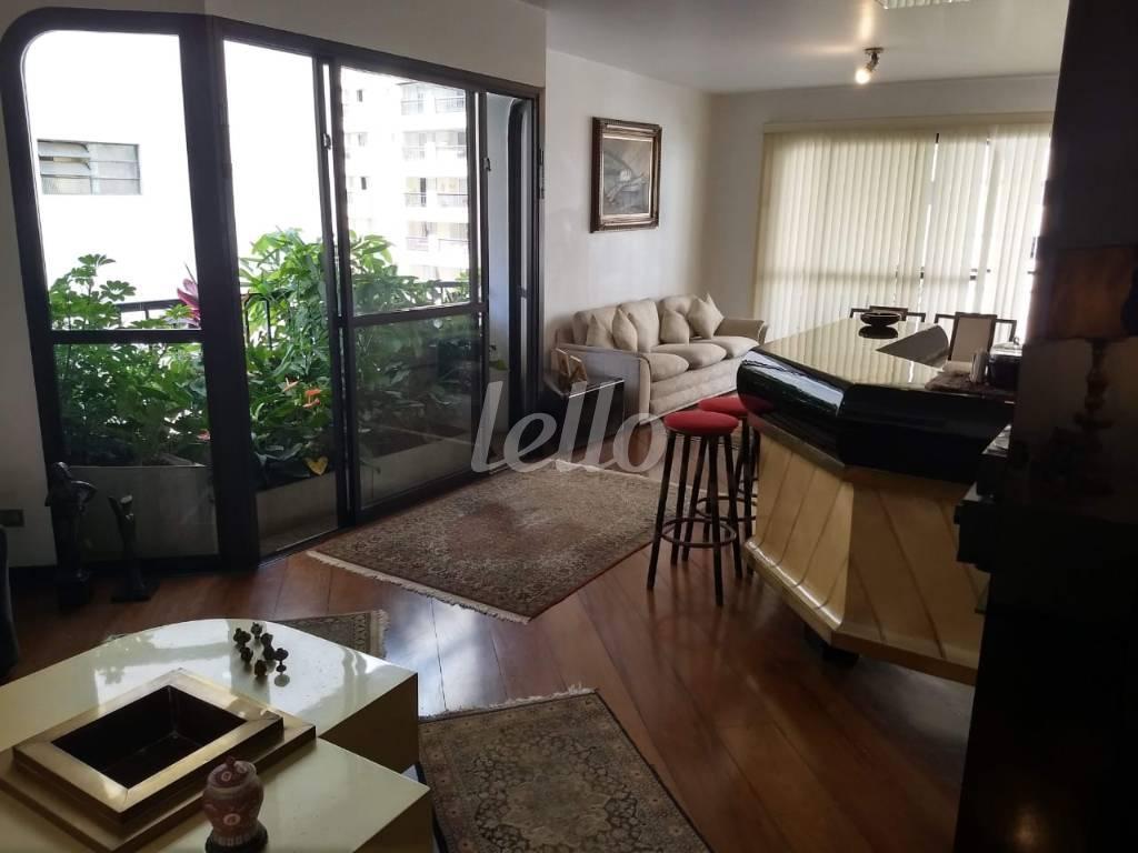 BAR - Apartamento 4 Dormitórios