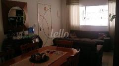 02 SALA - Casa 3 Dormitórios