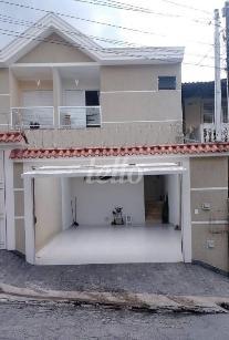 01 FACHADA - Casa 3 Dormitórios