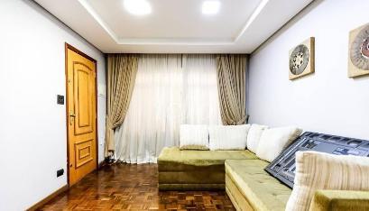 05 PORTA ENTRADA - Casa 3 Dormitórios