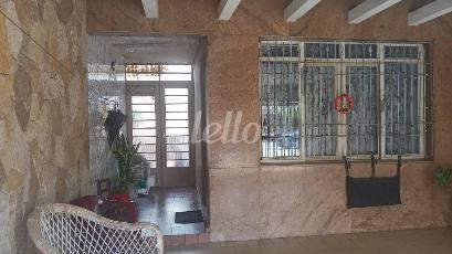 GARAGEM E FRENTE - Casa 3 Dormitórios