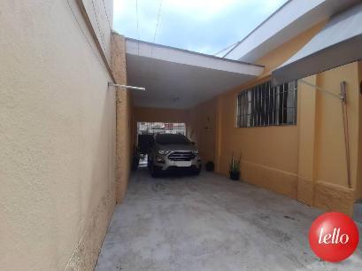 GARAGEM E QUINTAL ALTERADA - Casa 2 Dormitórios