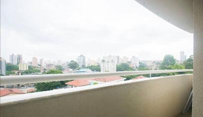 03 VISTA SACADA - Apartamento 3 Dormitórios