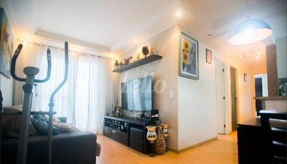 06 SALA CORREDOR - Apartamento 3 Dormitórios