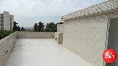 TERRAÇO - Salão