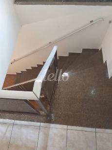 ACESSO AOS DORMITÓRIOS - Casa 3 Dormitórios
