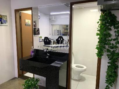 ESCRITÓRIO WC - Salão