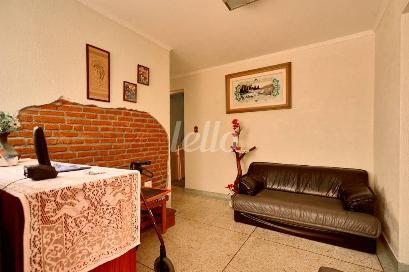 HALL DE ENTRADA - Casa 6 Dormitórios