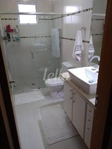 BANHEIRO SOCIAL - Casa 3 Dormitórios