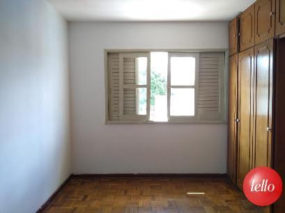 DORMITÓRIO SUÍTE   - Casa 3 Dormitórios