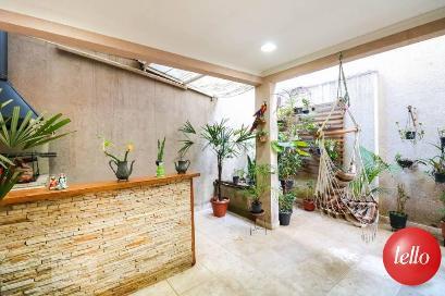 ESPAÇO GOURMET - Casa 3 Dormitórios