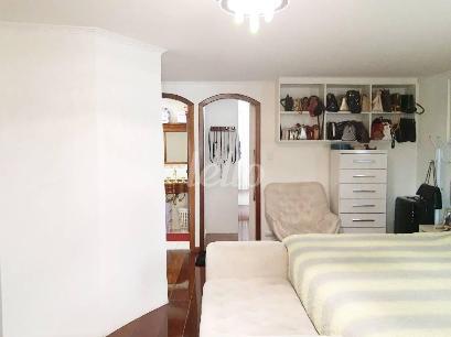 SUÍTE MASTER - Apartamento 3 Dormitórios