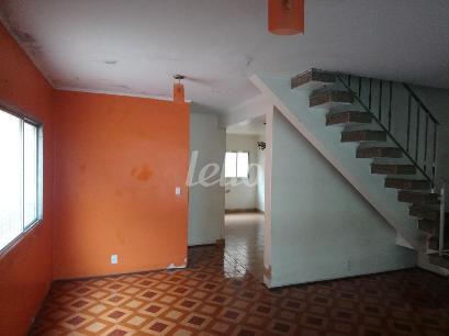 SALA DE ESTAR  - FOTO 2 - Casa 3 Dormitórios