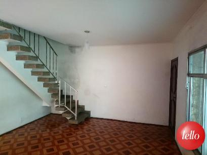 SALA DE ESTAR  - FOTO 4 - Casa 3 Dormitórios