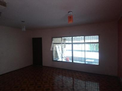 SALA DE ESTAR  - FOTO 16 - Casa 3 Dormitórios