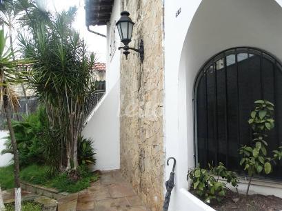 ENTRADA - Casa 6 Dormitórios