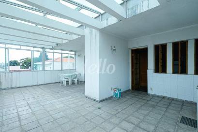TERRAÇO - Casa 3 Dormitórios