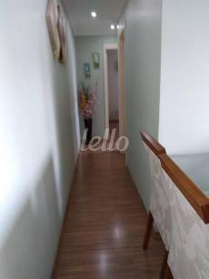 HALL DE DISTRIBUIÇÃO - Apartamento 2 Dormitórios