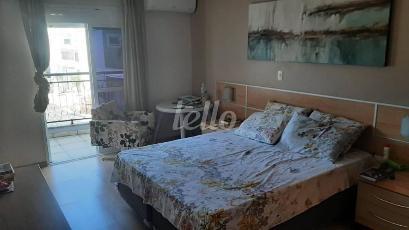 SUITE MASTER - Casa 4 Dormitórios