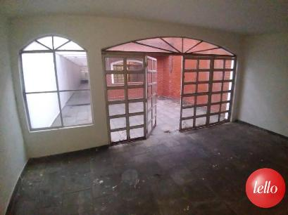 SALÃO DE FESTAS/JOGOS - Casa 3 Dormitórios