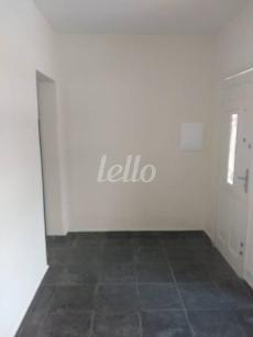 SALA DA FRENTE - Casa 3 Dormitórios