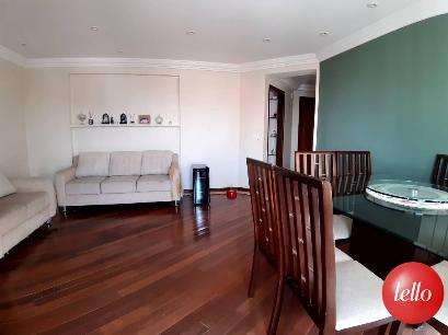 05-SALA - Apartamento 4 Dormitórios