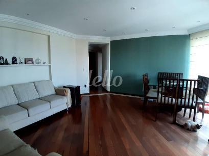 04-SALA - Apartamento 4 Dormitórios