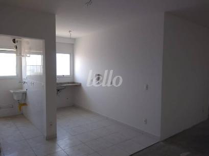 COZINHA - Apartamento 3 Dormitórios