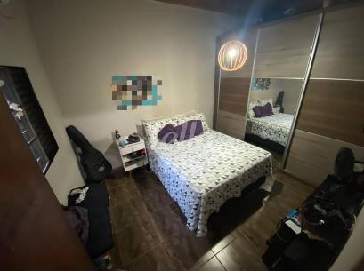 2º DORMITÓRIO  - Casa 4 Dormitórios