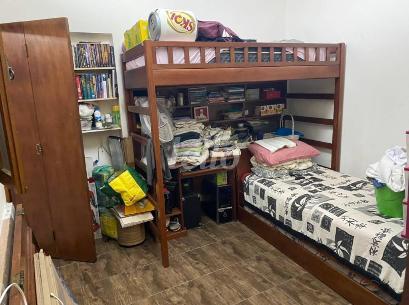 3º DORMITÓRIO SUITE - Casa 4 Dormitórios
