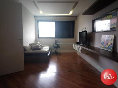 SALA 1 SUPERIOR  - Apartamento 2 Dormitórios