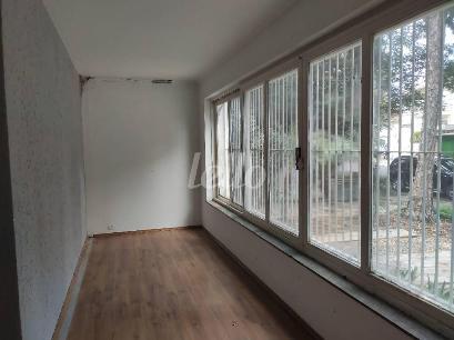RECEPÇÃO - Casa 4 Dormitórios
