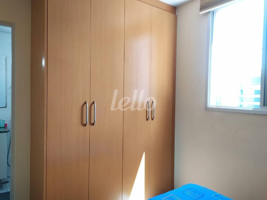 SUITE - Apartamento 3 Dormitórios