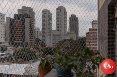 VISTA TERRAÇO - Apartamento 3 Dormitórios