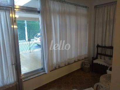 JANELA SALA - Casa 3 Dormitórios